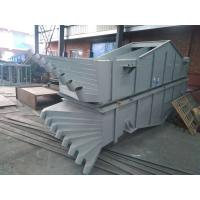 Good quality 1-5 Layers Ceramic Industry linear vibrating screen/ linear vibrating separator Manufactures