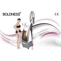 Home Facial / Body Vacuum Suction Machine , Wrinkle Removal Machine Manufactures