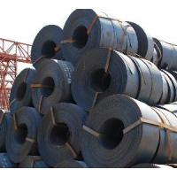 Hot Rolled Steel Coils (HRC) Manufactures