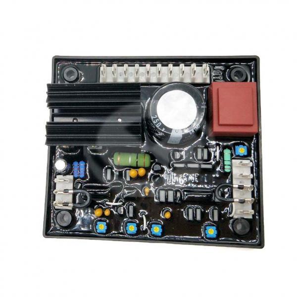 Quality Alternator Generator 220V Automatic Voltage Regulator AVR R438 for sale
