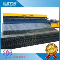 Curve Twisht Edge Automatic Chainlink Fence Weaving Machine Manufactures