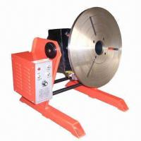 Through Hole Welding Positioner for Pipe Welding Manufactures