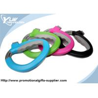 Customized Promotional Gifts 22.5kgs capacity Shopping Handle to reduce the load on hands Manufactures