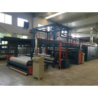 High Speed Carpet Printing Machine Large Woven And Flocked 220 - 240cm Manufactures