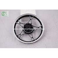 Motorcycle Aluminum Rear wheel Suzuki Motorcycle Parts for GN125 , 2.15*16 Manufactures