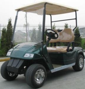 Electric Golf Cart Manufactures