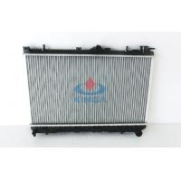 High Performance Car Radiator for Hyundai Excel / Pony'89 - 95 Manufactures