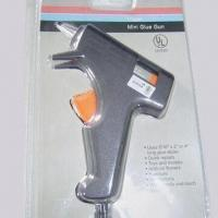 Quality Hot Melt Glue Gun with CE/GS/UL/CUL Certification Marks, Used for Toys and Artificial Flower for sale