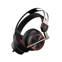 Spearhead VRX Computer Gaming Headset , 3.5mm Surround Sound Gaming Headset Manufactures