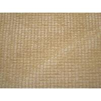 65% Ultra Tan Shade Cloth Manufactures