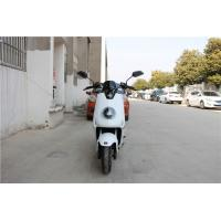 China White Color Electric Road Scooter , Electric Scooter For Adults Street Legal on sale