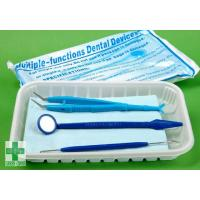 Disposable Dental Instruments Kits Manufactures