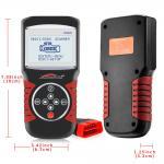 KW820 Konnwei Car Diagnostic Scanner Obd2 Diagnostic Scan Tool For Car Repair Manufactures