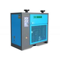Screw Air Compressor Refrigerated Air Dryer Highly Efficient Moisture Separation Manufactures