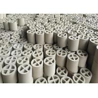 Acid Resistant Ceramic Random Packing Alumina Ceramic Cross Partition Ring Manufactures