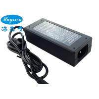 110V 60 Hz RGB LED Power Supply Desktop Type High Reliability 12V7A adapters Manufactures