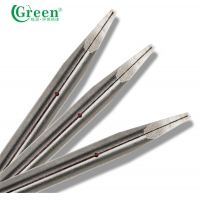 U864 U843 37# 1200W Enamel Insulated Wire Welding Tips 40mm Length Manufactures