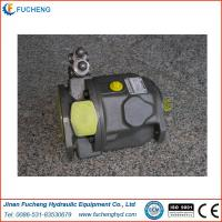 Wholesale Newest Good Quality A10VSO/A10VO china hydraulic pump,single piston pump for sale