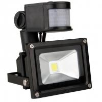 Motion Sensor LED Flood Light 10 Watts Manufactures