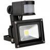 Buy cheap Motion Sensor LED Flood Light 10 Watts from wholesalers