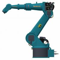 Advanced Looking Automatic Robotic Arm , Mini Robot Arm Cost Effective Manufactures