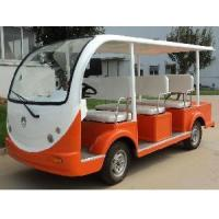 DV2088-Eight Seats E-Sightseeing Cart Manufactures