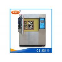 200 degree Thermal Shock Test Chamber For Metals , Plastic , Rubber Manufactures