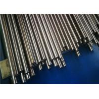 Quality Straight Seam Cold Drawn Hollow Steel Tube With 100% Ultrasonic Detection for sale