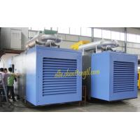 520kw Perkins parallel system generator, synchronization operation 2806A-E18TAG2 Manufactures