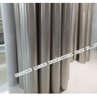 155 165 195M Hight Strenght Ni Rotary Printing Screen Standard Screen Printing Variety Manufactures