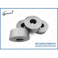 China Cold Heading Tungsten Carbide Die for Bearing Industries on sale