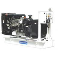 Yangdong Engine Diesel Standby Generator , 3 Pole MCCB Home Standby Generator Manufactures