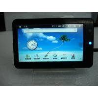Tablet PC 2818 Manufactures