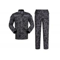 Night Camo Military Camouflage Combat Chinese Dress Army Uniform Manufactures