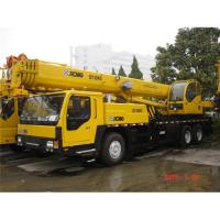 XCMG QY30K truck crane Manufactures