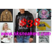 Wholesale Hoodies & Jackets Manufactures