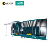 Buy cheap Automatic Butyl Extruder Machine For Insulating Glass Beautiful Surface from wholesalers