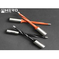 China Standard Brad Point Wood Bits Excellent Toughness Reliable Professional on sale