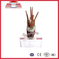 China Low Voltage PVC Insulated Cable Low Smoke Zero Halogen Power Cable on sale