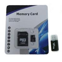 Quality MicroSD Card class 10 Memory Card Micro SD HC TF Card Real 64gb/32gb With Adapter for sale