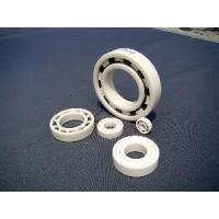 High Precision Ceramic Bearing (6000Ce) Manufactures