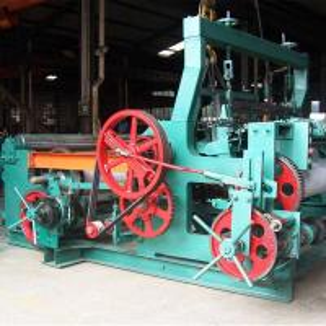 Harness threading metal wire net weaving machine ZWJ-1300HD Manufactures