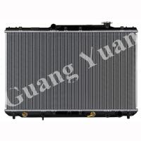 China Car Accessories 1996 Toyota Camry Radiator OEM 16400-746760 DPI 1318 1428 SXV10 2.2 AT on sale