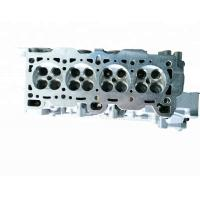 Engine Parts Aluminum Cylinder Head For Hyundai G4EE G4EC RIO Accent 1.4L 16V 22100-26100 Manufactures