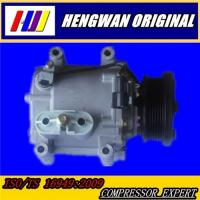 China car ac 12V air compressor for Ford Thunderbird (05-02)/Jaguar S-Type (08-03)/Lincoln LS (06-00 on sale