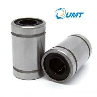 LM12UU Z2 Z3 linear Stainless Steel Ball Bearings Width 30mm Manufactures