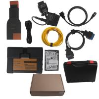China BMW ICOM A2+B+C Diagnostic & Programming Tool with 2017.7 on sale
