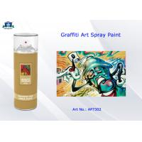 Non fading graffiti spray paint Manufactures
