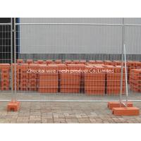 Temporary Wire Panel Fence Manufactures