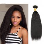 10-30 Inch Deep Wave Human Hair Weave , 9A Grade Deep Body Wave Peruvian Hair Manufactures